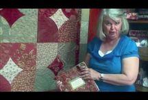 Quick quilt