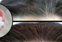 cabelos/maquiagens