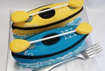 Fun paddle stuff