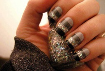 Nails / by Rebecca Briones-Thompson