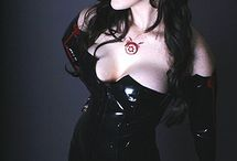 Cosplay Lust / Cosplay de Lust de Fullmetal Alquemist