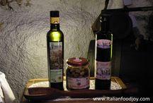 Italian Oil and Vinegar