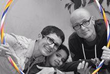 Family / Tu & jo i el nostre Bombó