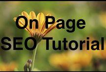SEO Education / Learn about SEO