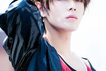 Yuta(NCT)