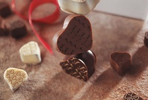 Chocolate Love / by Richart Chocolates