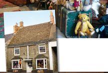 Teddy Bear Shops