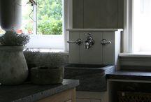 Kitchen Oak