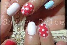 Nails &hair!!!!!!!