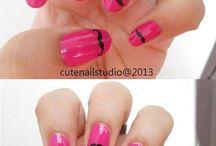 Nails / Amazing Nail Designs