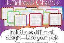 Kindergarten Math / by Kimberlee Fulbright