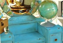 Furniture with Attitude / by Kiki Polglase