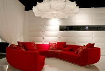 Red Sofa Selections