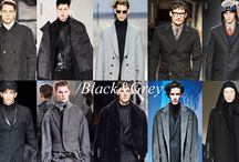 MEN TRENDS FALL-WINTER 2014