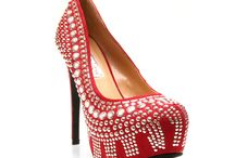 Two Lips Shoes -  Heels