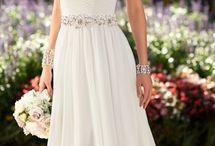 Menyasszonyi ruha ötletek
