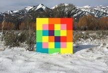 Geometric Shape: Andrew Faris