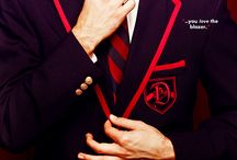 The Warblers <3