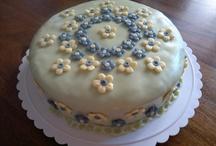 Kuchařské výtvory - dorty