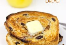 Homestead bread