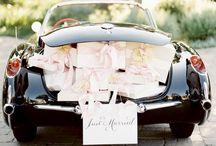 Wedding / Bryllupsinspirasjon