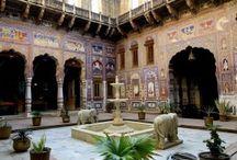 Voyage en Inde : Fatehpur