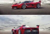 Macchine sportive