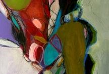 kunst / inspiratie door mooie kunstwerken / by hannelore roels