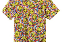 April 2012 Tafford Prints / by Tafford Uniforms