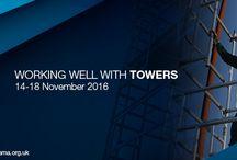 PASMA Tower Week 2016