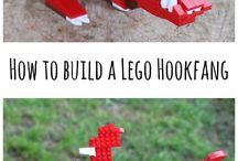 Lego ideen