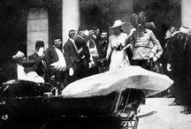 Eerste Wereldoorlog Geschiedenis Opdracht Alexander Sunter HA3A / Eerste Wereldoorlog Geschiedenis Opdracht Alexander Sunter HA3A