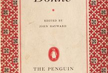 Penguin Poets, one time
