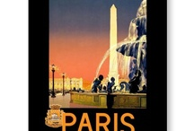 Prints, Covers, and Illustrations / A look at vintage advertisements, magazine covers, and illustrations