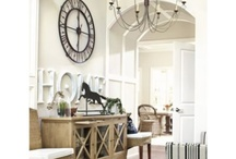 Decorating Ideas / by Allison Gates-Newmes