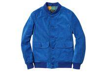 WEAR / JACKET / 欲しい服、格好いいジャケット