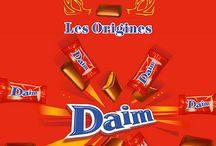 """Inspiration Daim, les origines Daim - Very Good Moment / Les célèbres petits bonbons au chocolat Daim vous donne rendez-vous pour un Moment retraçant leurs origines """"La Suède"""" et vous présente une nouvelle saveur... Daim menthe !"""