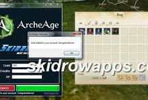 ArcheAge Hack Tool
