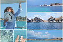 Ταξίδι στην Ελλάδα: Προορισμοί 2015 / Μέρη που θέλω πολύ να επισκεφθώ το 2015 και να κάνω #checkin μέσα από την #trivago
