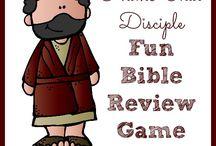 Bible - NT - Gospels