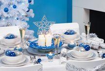 Vánoce a vánoční výzdoba