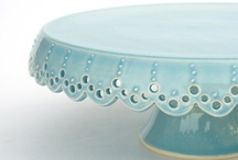 Cake Stands / Dream Collection of Cake Stands