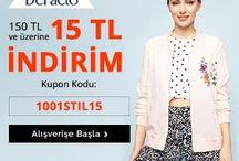 DeFacto / DeFacto Modelleri Türkiyenin En Yeni Stil Platformunda Sizlerle. 2017 Yılı En Yeni Modeller Sizlerle.