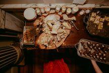Burden-Kahn Mansion Wedding / Josie & Traver's Wedding