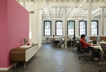 Co-Working Places /