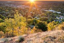 Boulder Colorado is the BOMB! / All things beautiful and fun to do in the city of Boulder and the surrounding communities. This is why we love to live on the Front Range! If you needed an excuse to move to Boulder, here are your answers.
