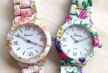 accessories : watches / by Quisty Arinnandya