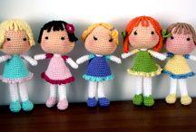 Wzory lalki