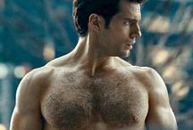 Henry Cavill  / He is really SUPER!  SUPER HANDSOME, SUPERHOT, SUPERSEXY, SUPERAWESOME, SUPER EVERYTHING! I love Henry so much....and Superman was always my fav superhero.