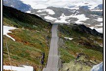 My way Norway